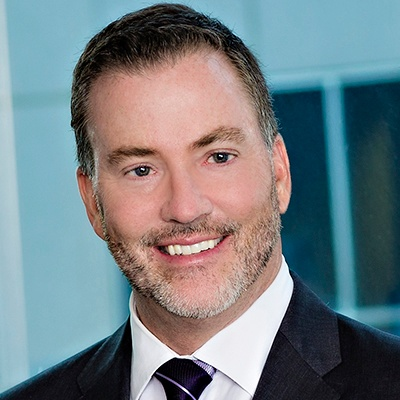 Louis P. Abel, CFA, CAIA, Chief Investment Officer