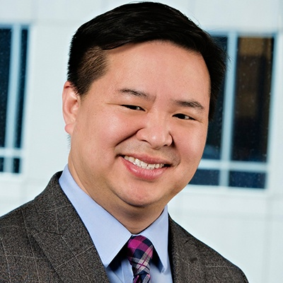 Daniel Fan, J.D., LL.M., CFP®, Director of Wealth Planning