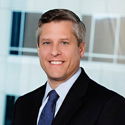 Steven B. Mills, J.D., Portfolio Strategist