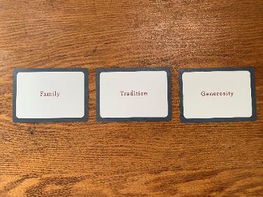 Investing in family 2