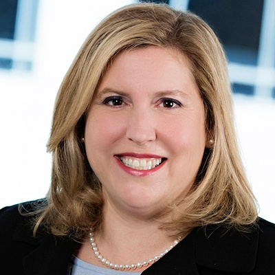 Sara N. Garske, Assistant Vice President, Foundation Services