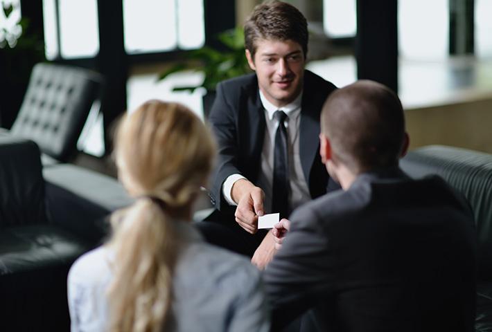 Choosing your advisor