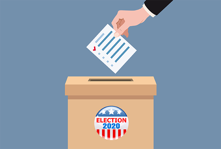 What the 2020 Presidential Election Means for Your Portfolio