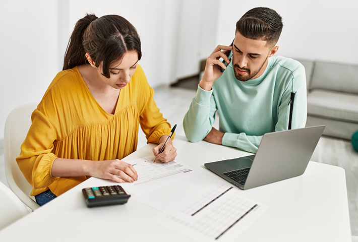 Should I save, invest, or pay down debt?